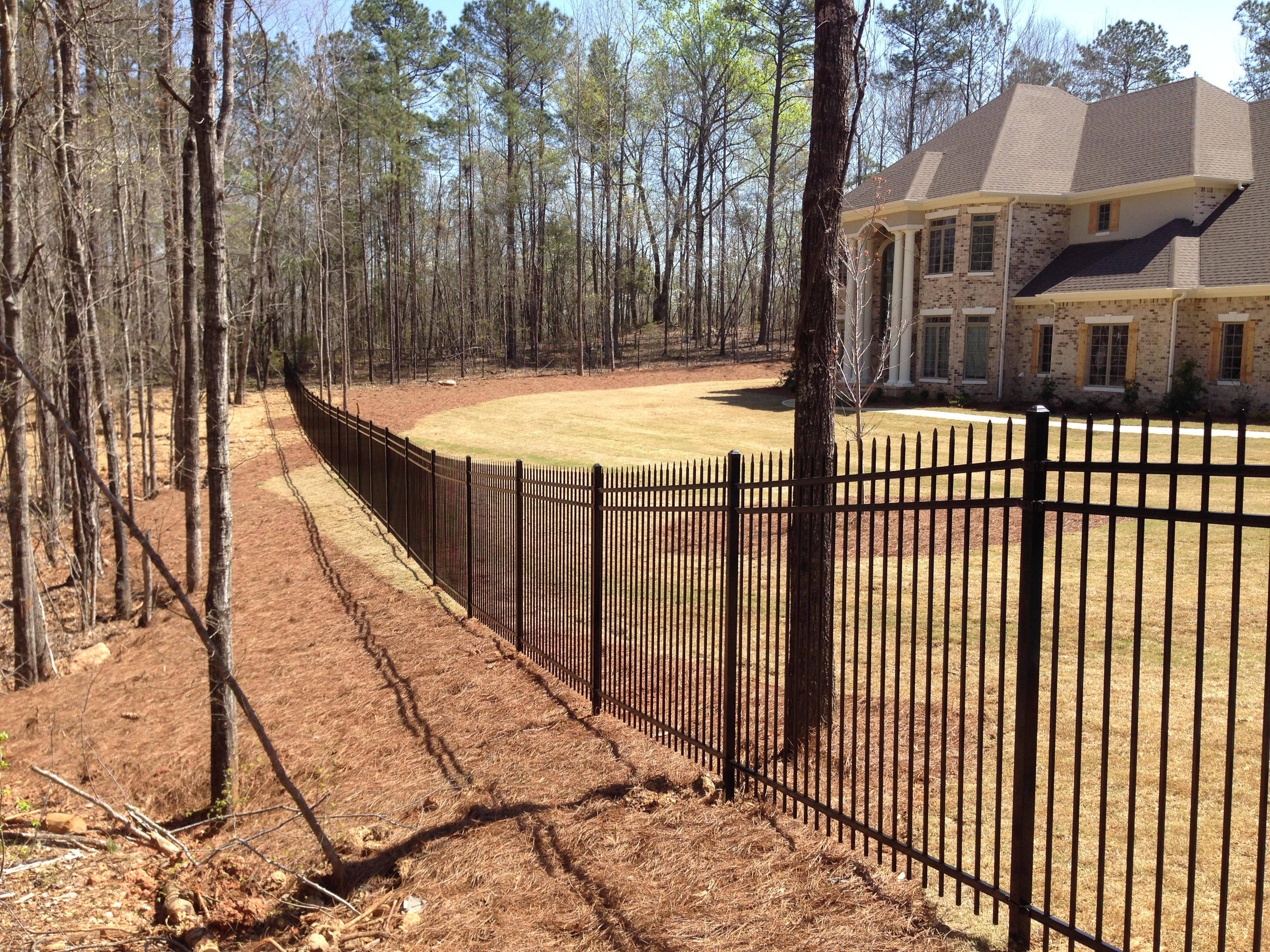Lowery Fence Company LLC image 4