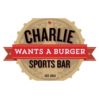 Charlie Wants a Burger