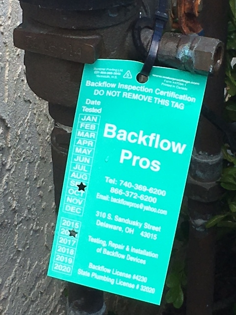 Backflow Pros image 8