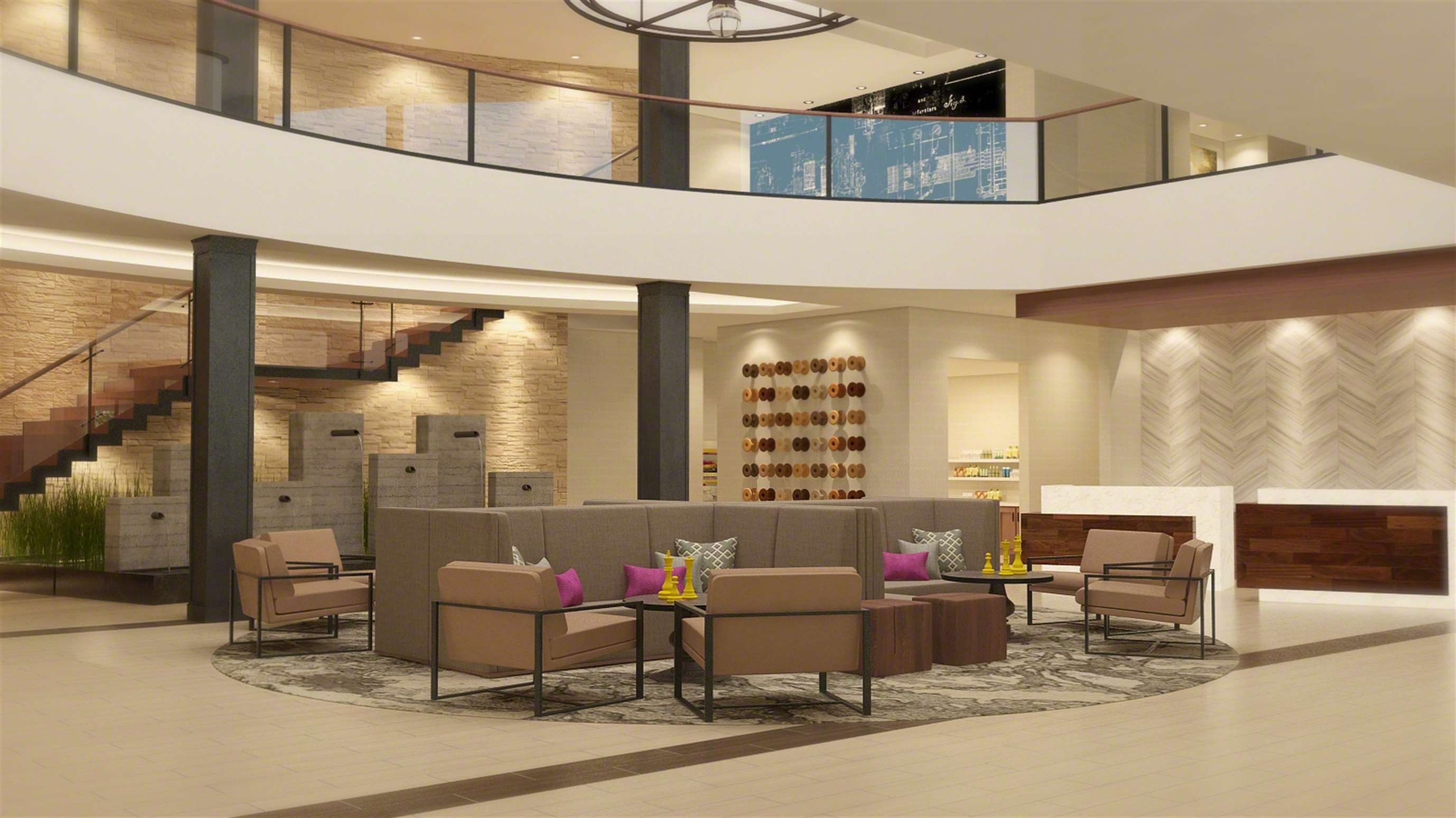 Embassy Suites by Hilton Berkeley Heights image 3