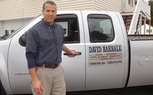 David Barbale image 0