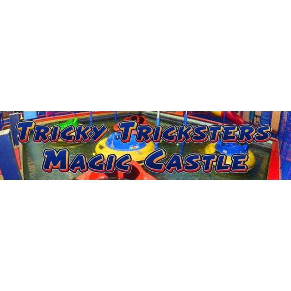 Tricky Tricksters