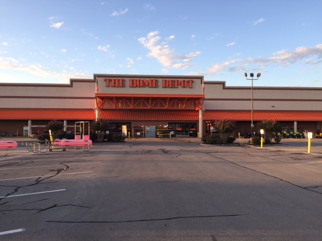Jun 30, · Hi George - Thanks for letting us know about your experience. We're so sorry for the lack of assistance and extended wait time you endured with the paint department at our Fayetteville location. We rely on customer feedback to help keep The Home Depot improving. Please know your review will be shared with management for further assessment/5(17).