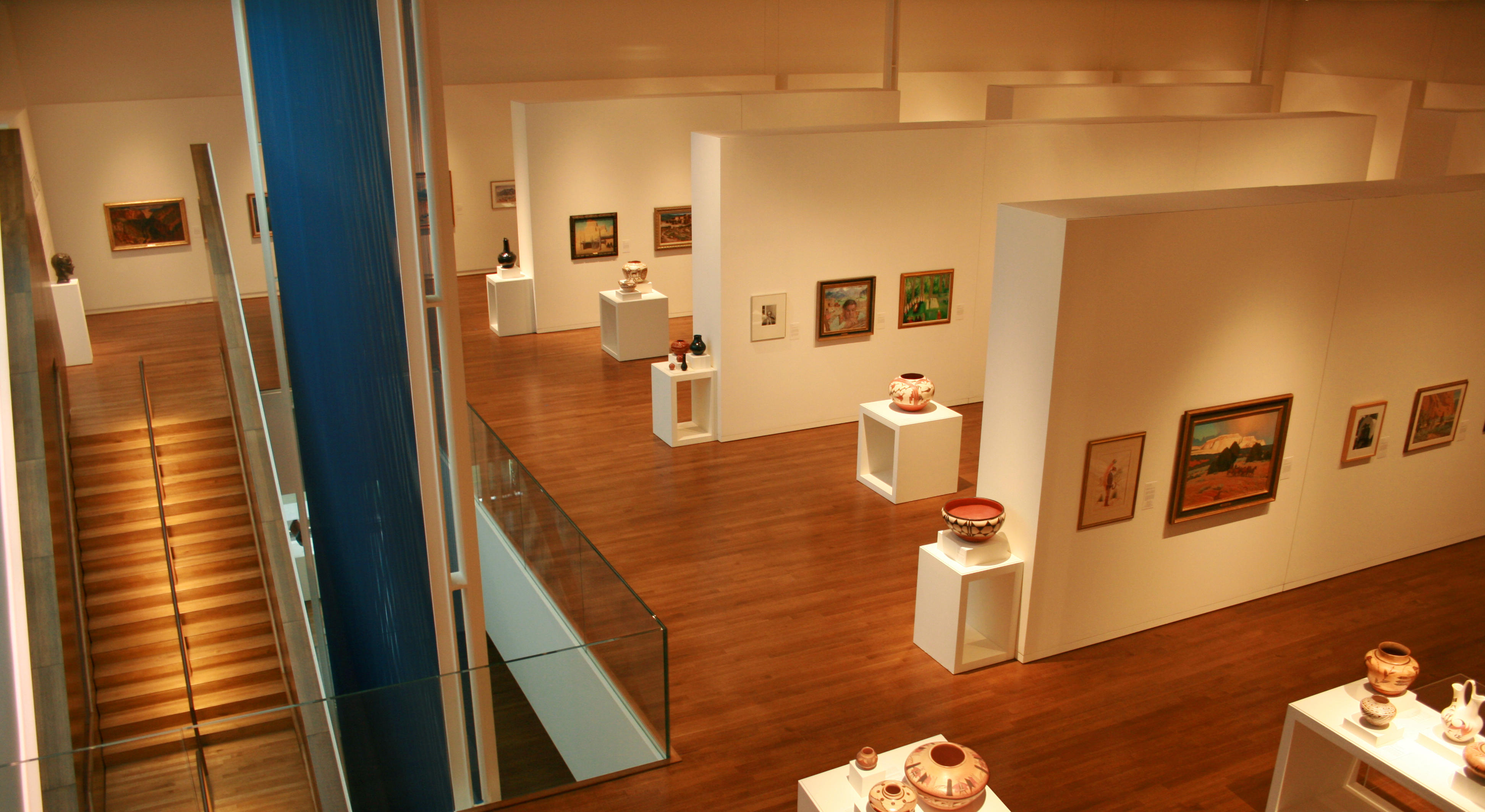 Fred Jones Jr. Museum Of Art image 3