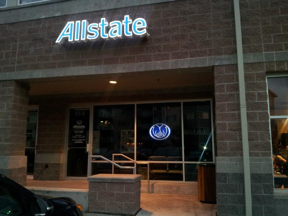 Courtney Richards: Allstate Insurance | 5705 Evergreen Way Ste 103, Everett, WA, 98203 | +1 (425) 742-9000