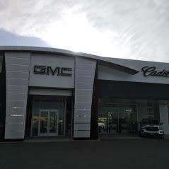 Rimrock GMC Cadillac image 3