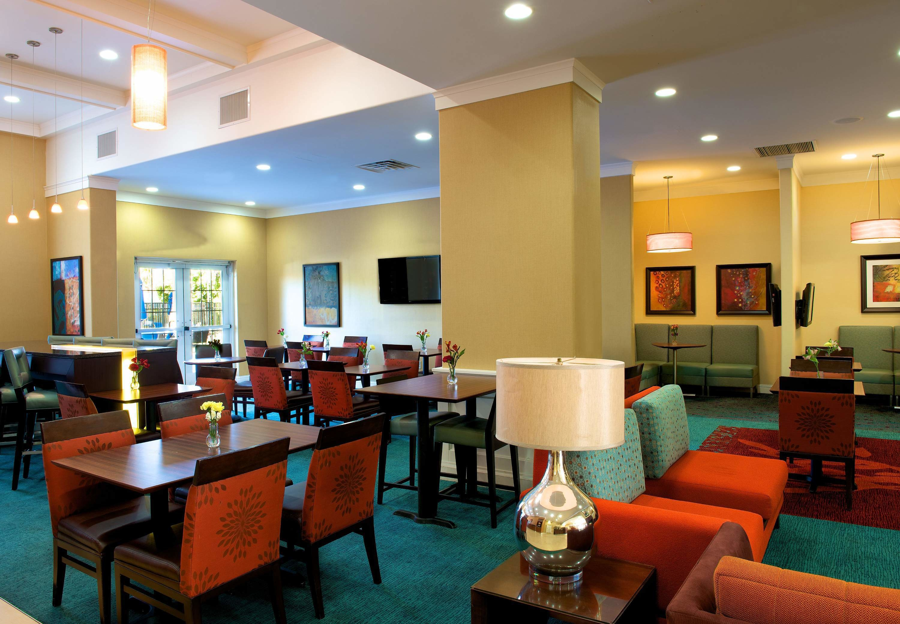 Residence Inn by Marriott Newark Silicon Valley image 5