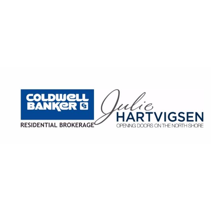 Julie Hartvigsen, Coldwell Banker Residential Brokerage