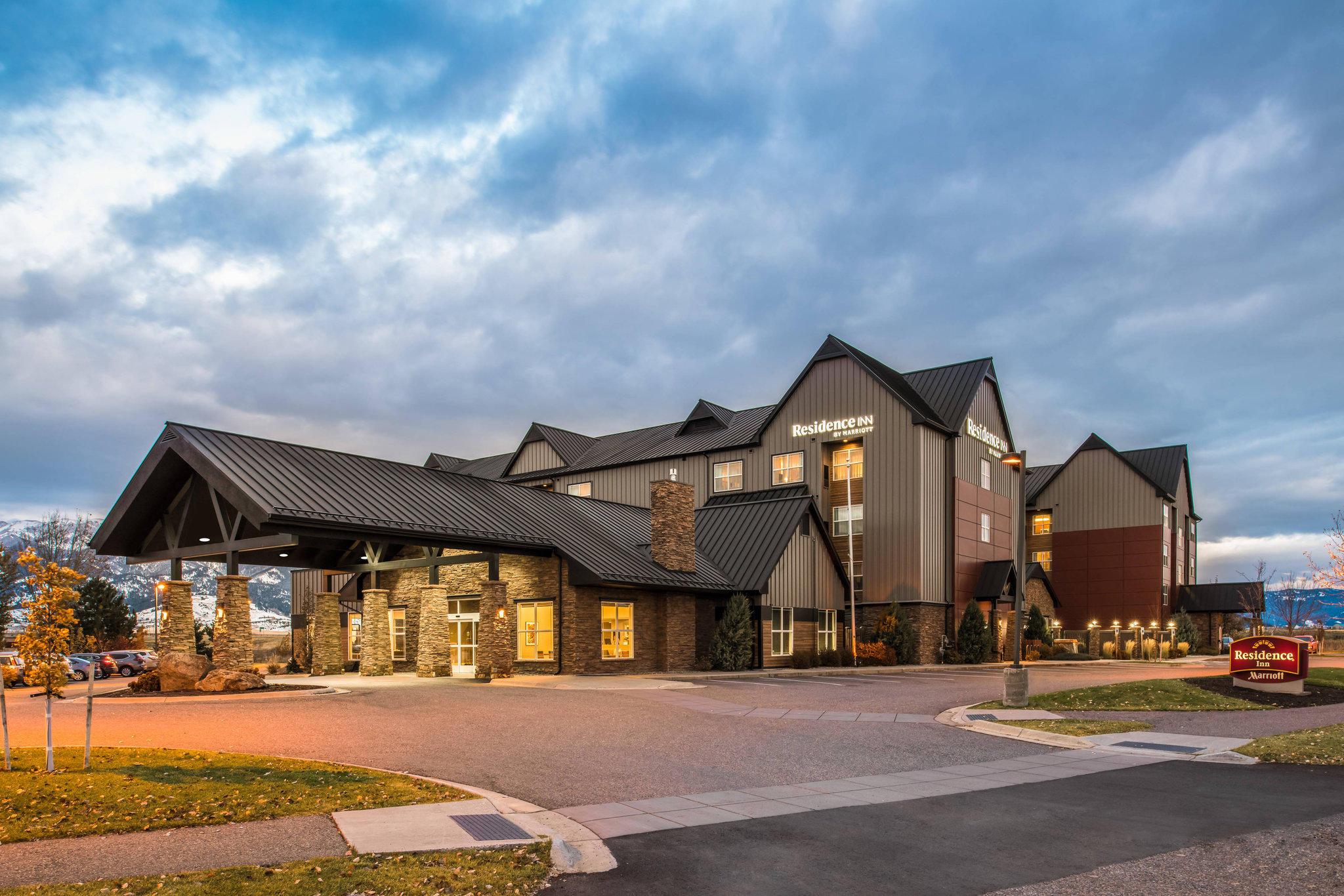 Residence Inn by Marriott Bozeman