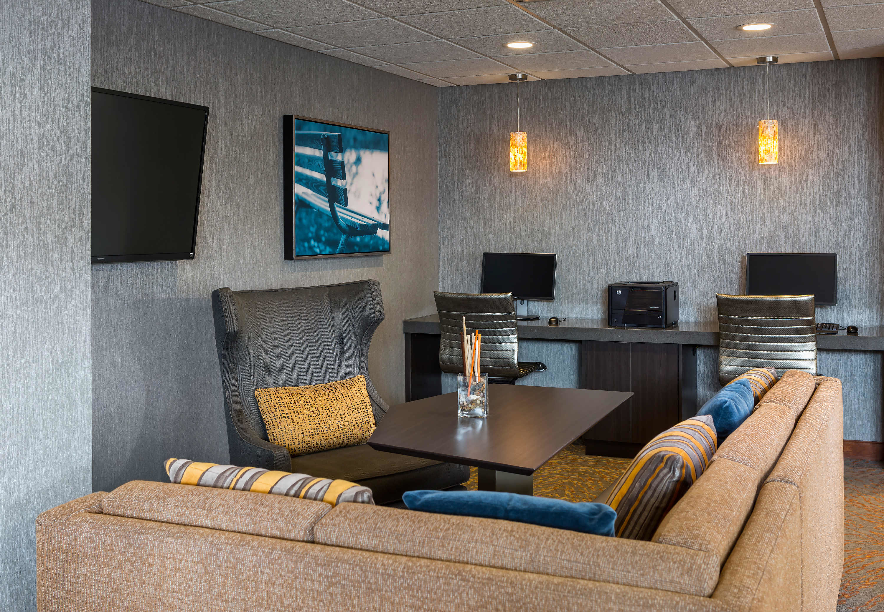 Residence Inn by Marriott Bloomington by Mall of America image 6