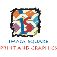 Image Square Print and Graphics