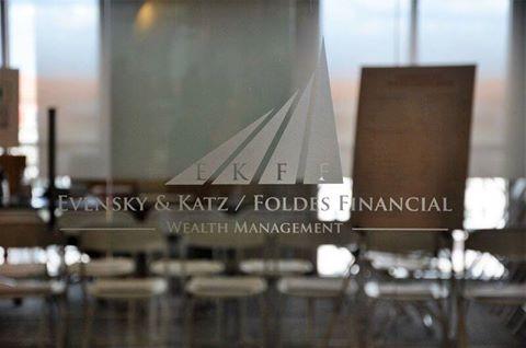 Evensky & Katz / Foldes Financial Wealth Management image 28