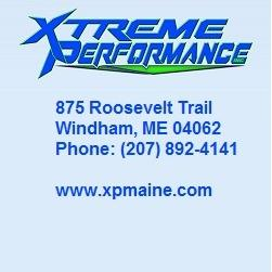 Xtreme Performance