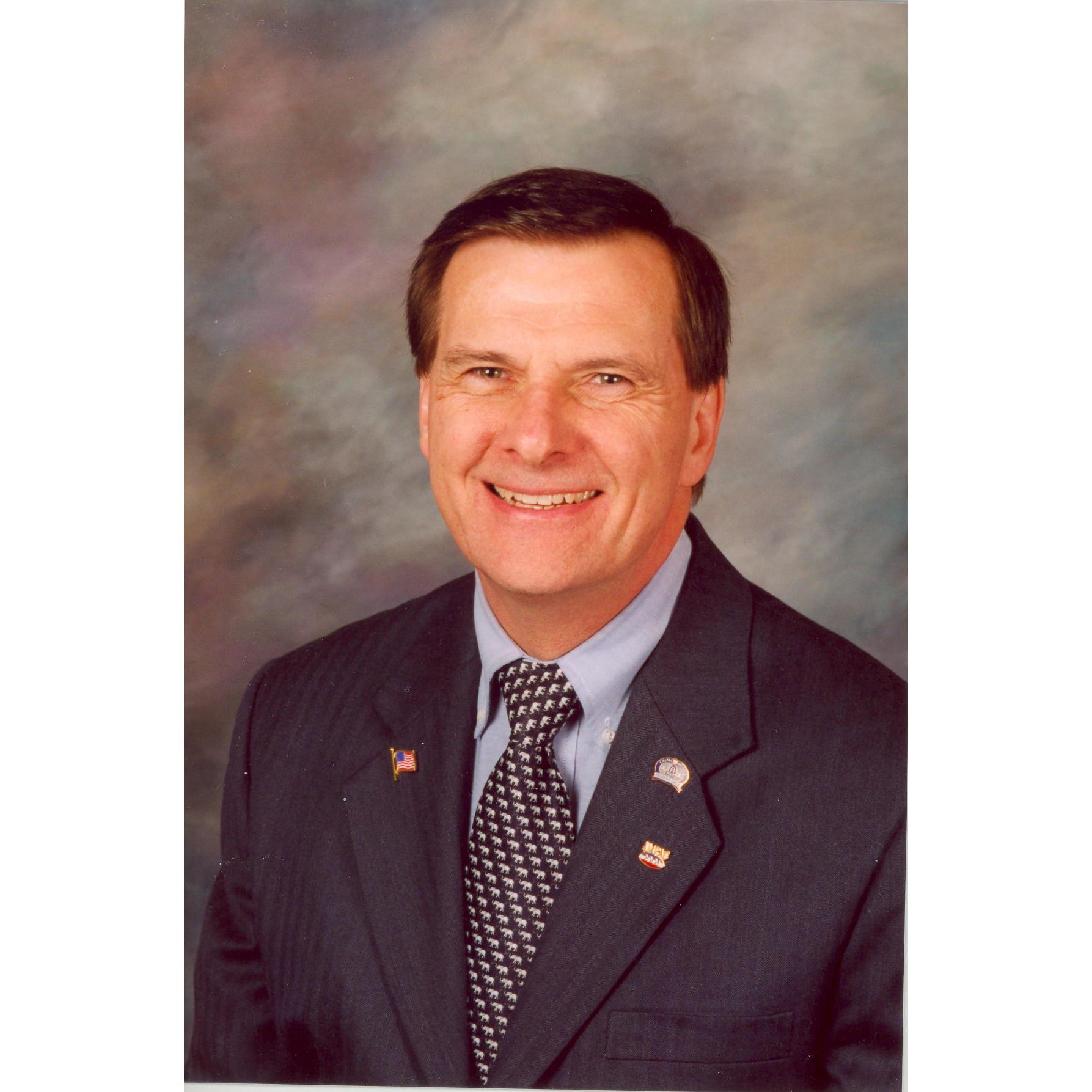 Lytton W. Smith, MD