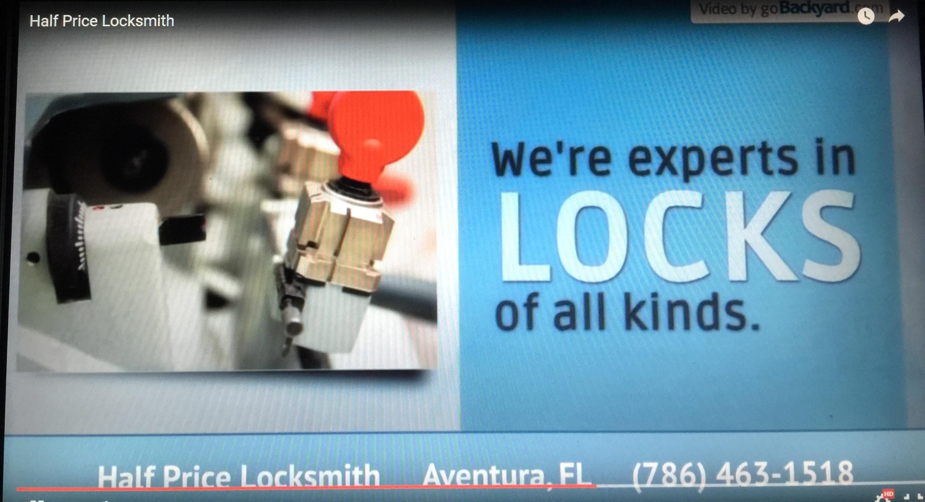 Half Price Locksmith image 15