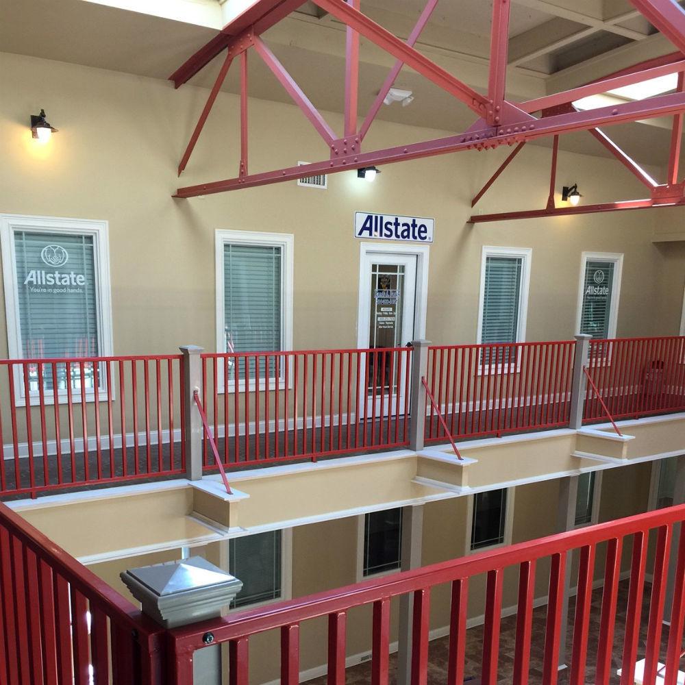 Randy A. Parks: Allstate Insurance image 0