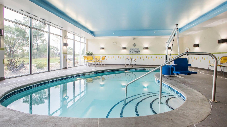 Fairfield Inn & Suites by Marriott Waterloo Cedar Falls image 23