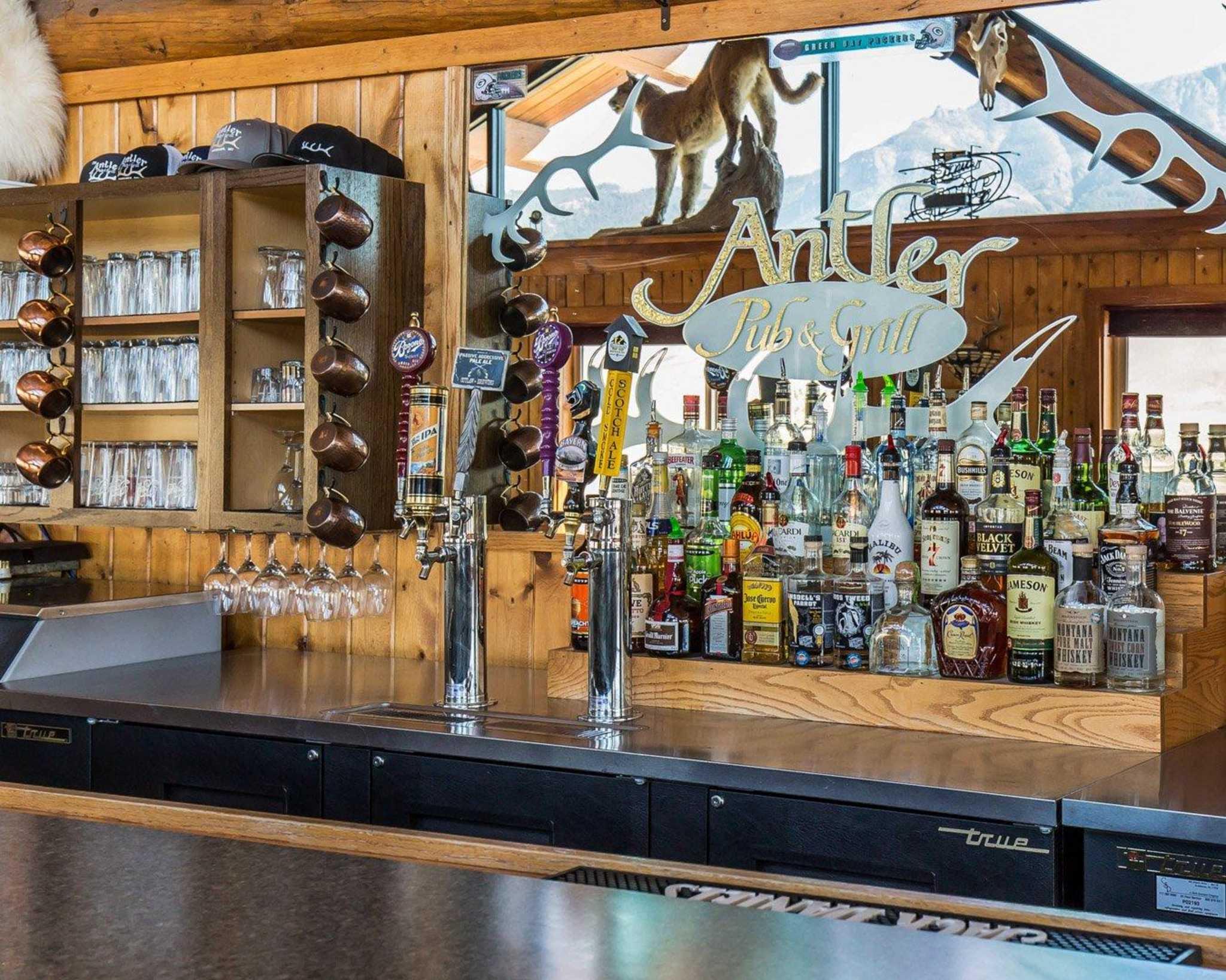 Comfort Inn Yellowstone North image 37