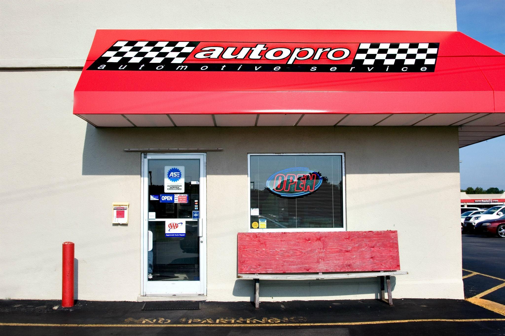 AutoPro Automotive Services image 3