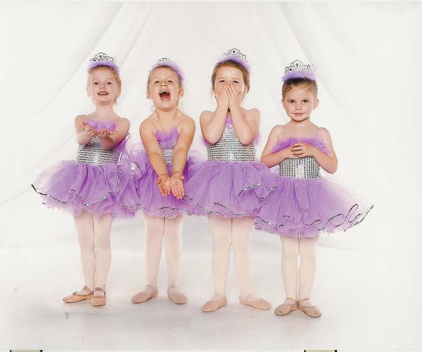Wilson School of Dance image 3