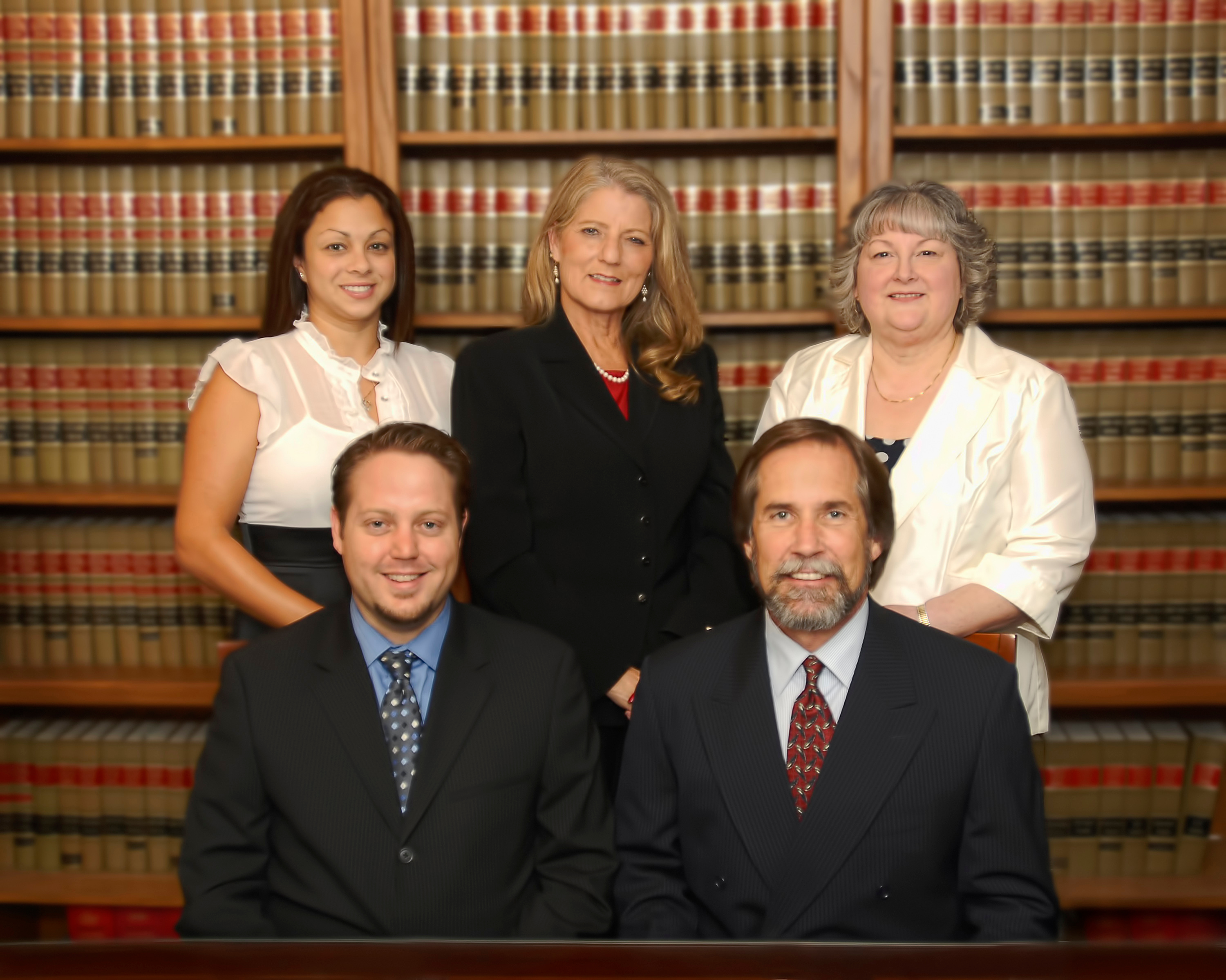 Law Offices of G. David Smith, P.C. - ad image