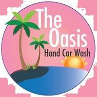 The Oasis Hand Car Wash image 1