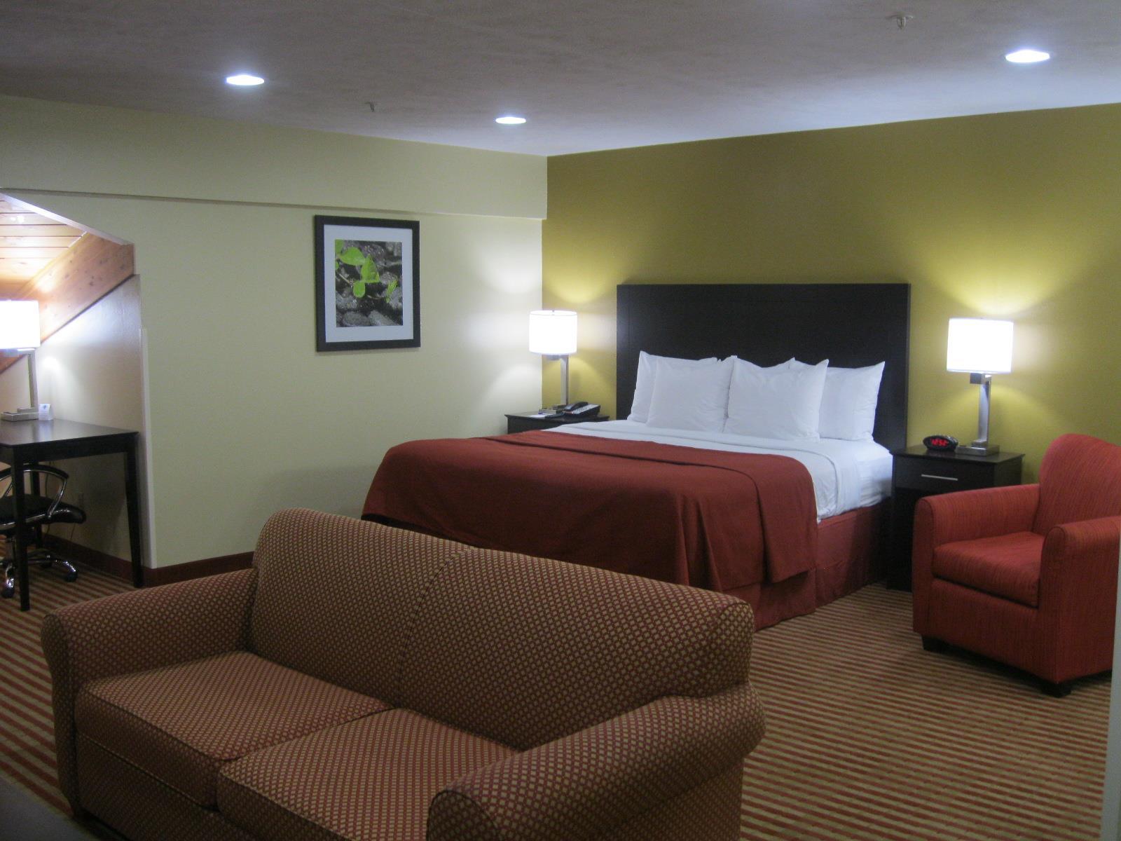 Best Western Jacksonville Inn image 15