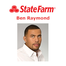 Ben Raymond State Farm Insurance Agency