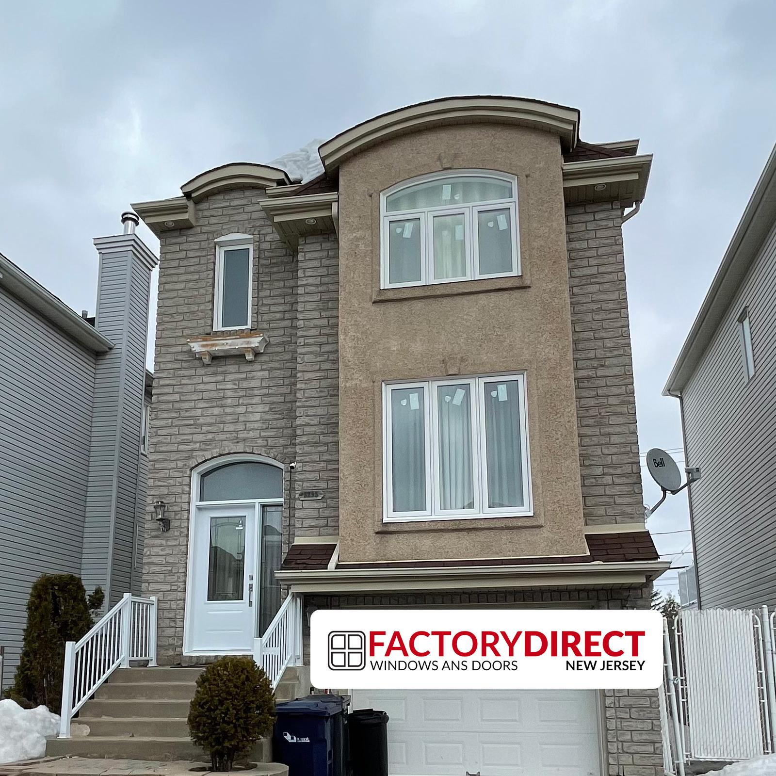 Factory Direct Windows and Doors New Jersey