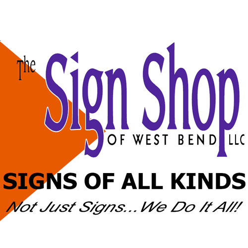 The Sign Shop Of West Bend