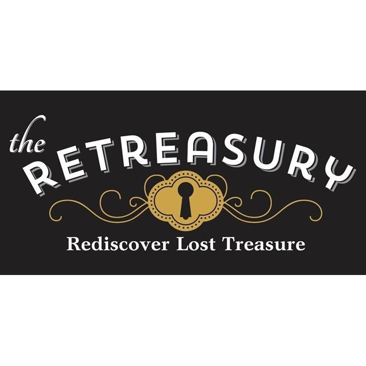 The Retreasury Estate Warehouse & Gallery