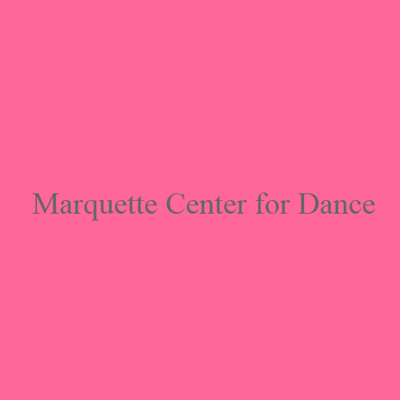 Marquette Center For Dance image 10