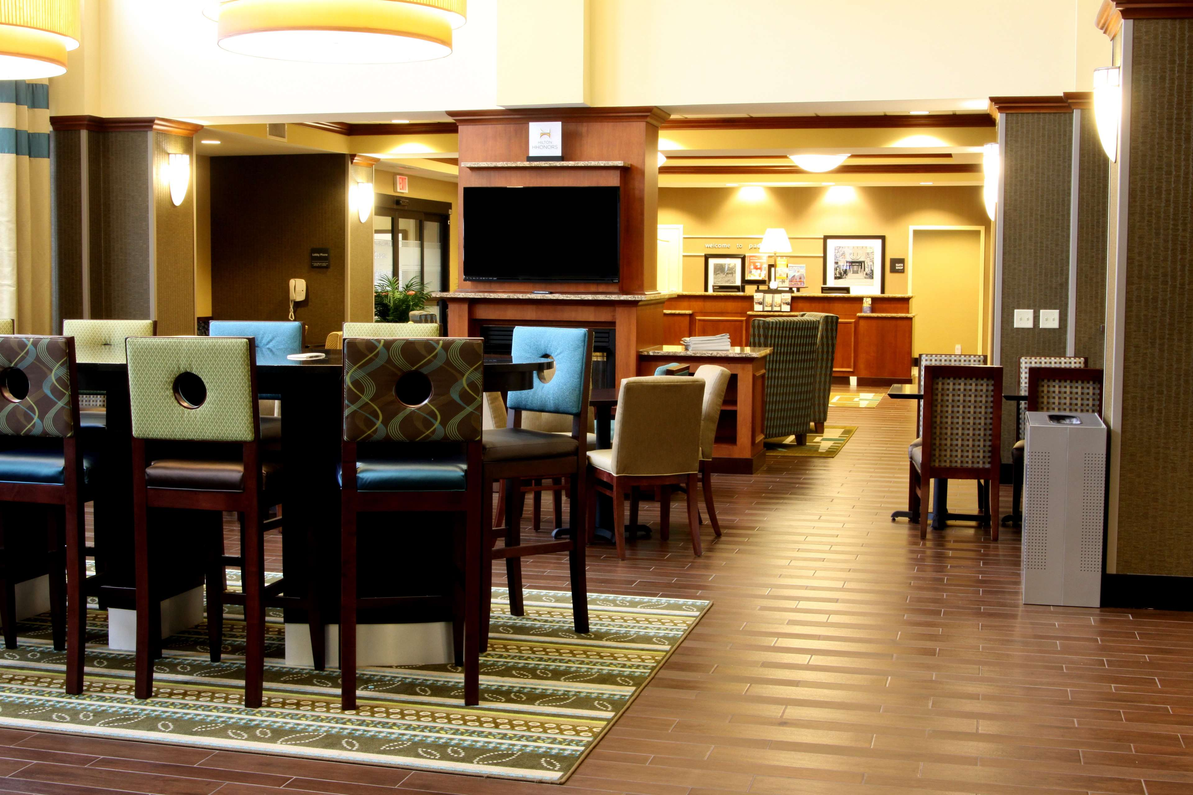 Hampton Inn & Suites Paducah image 2