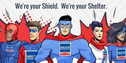 Tony Arnold- Shelter Insurance