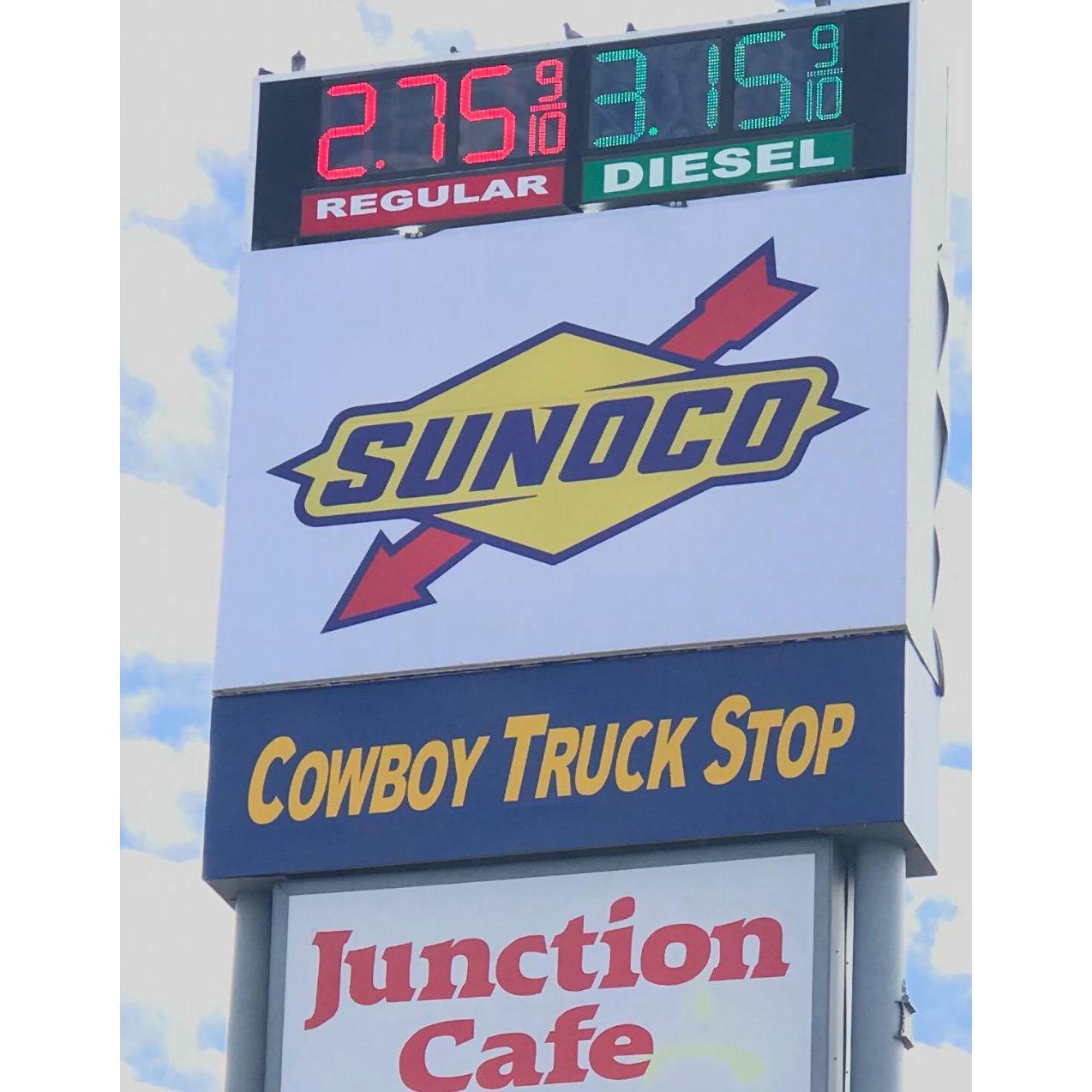 CowBoy Truck Stop - Sunoco image 5