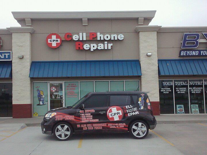CPR Cell Phone Repair Moore image 0