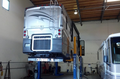 El Toro RV Service image 2