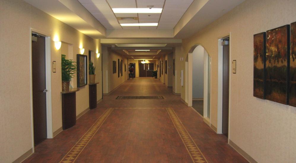 Hereford Regional Medical Center image 1