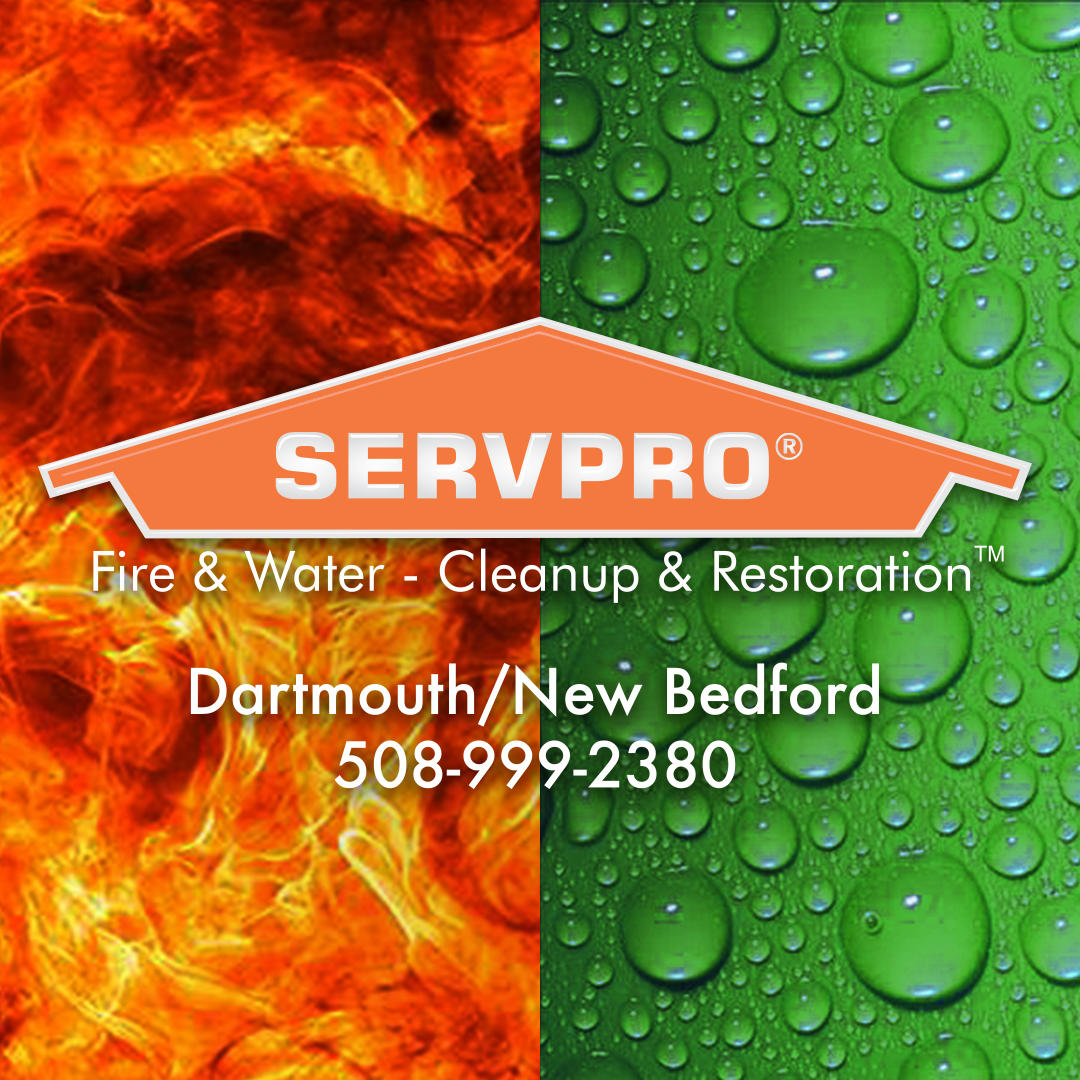 SERVPRO of Dartmouth/New Bedford