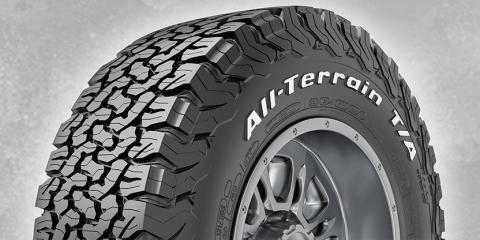 K&J Tire Center image 0