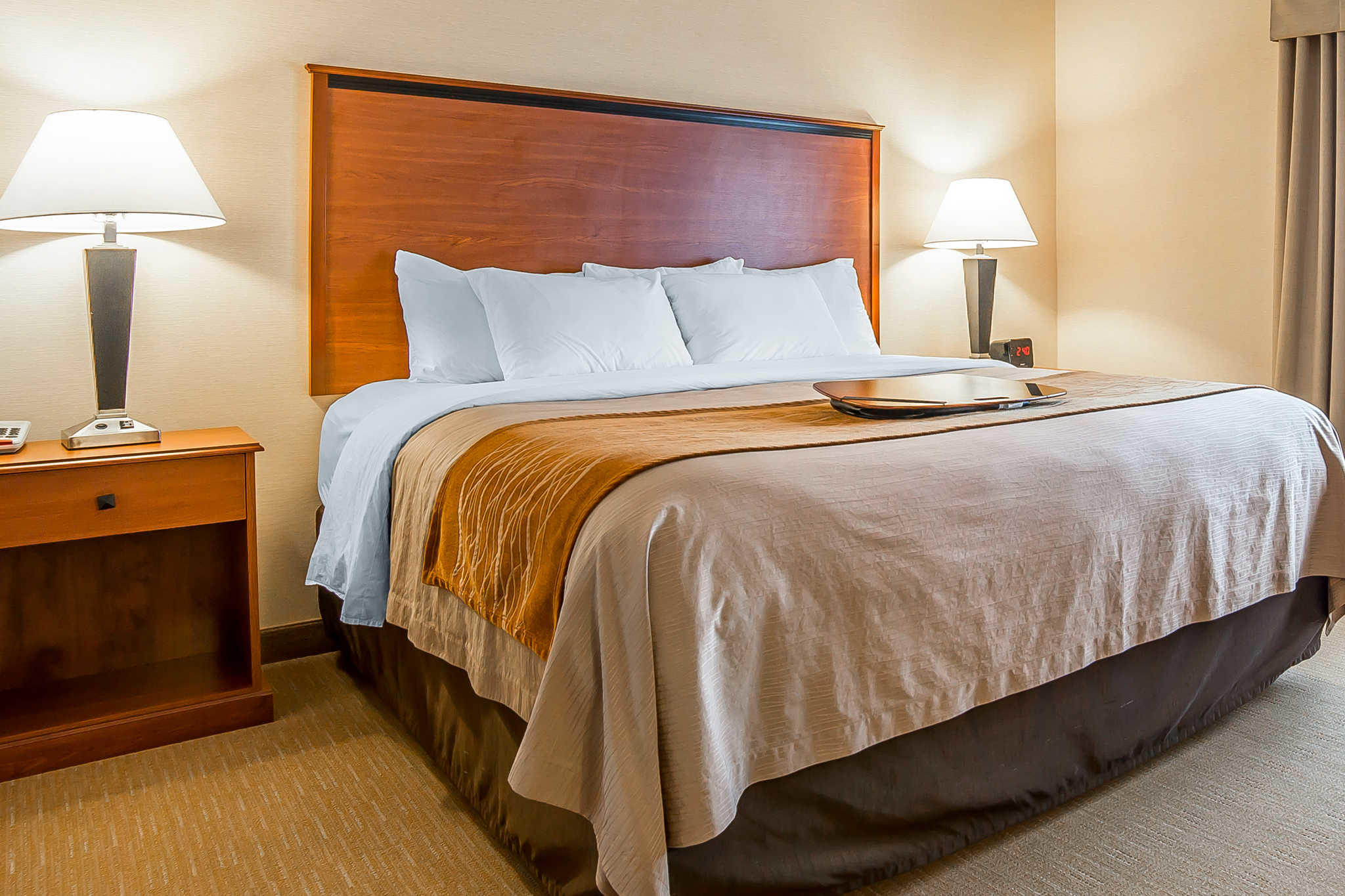 Comfort Inn Gateway to Glacier image 38