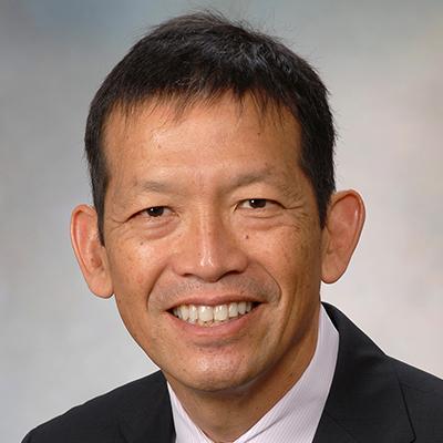 Fred Kusumoto, MD