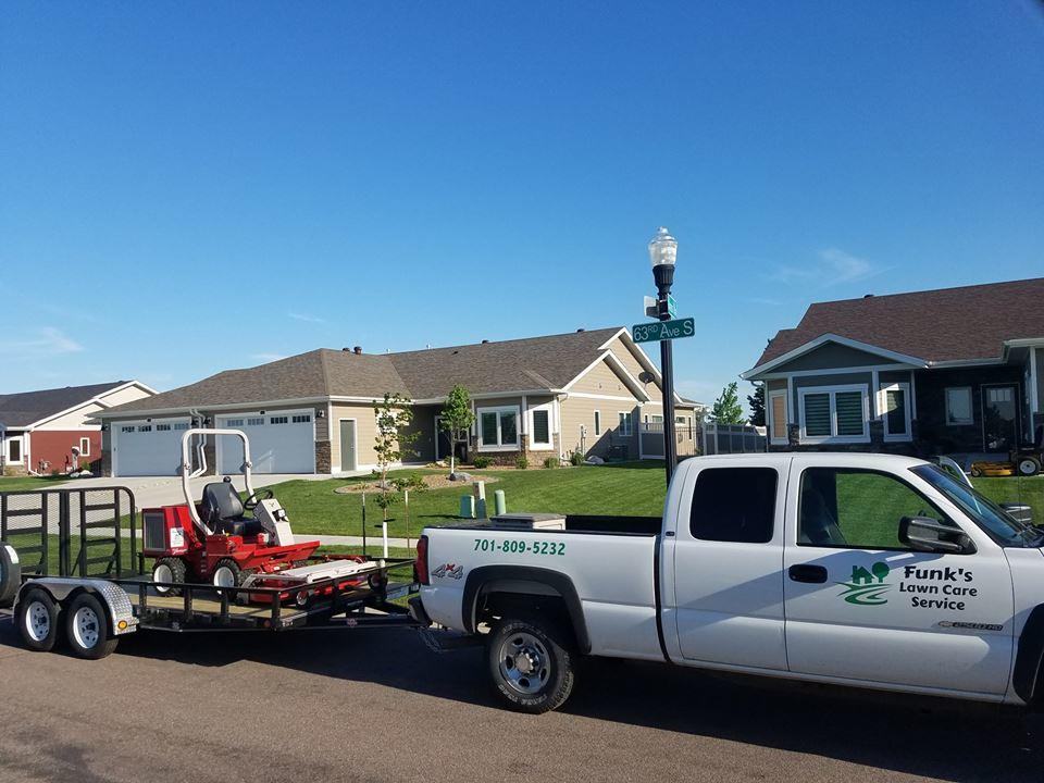 Funk's Lawn Care Service and Snow Removal image 4