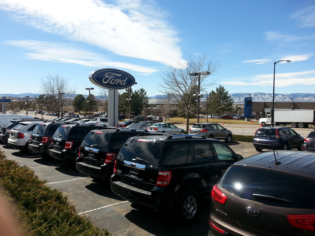 autonation ford littleton in littleton co 80122 citysearch. Cars Review. Best American Auto & Cars Review