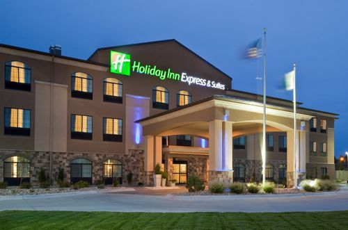 Holiday Inn Express & Suites Grand Island image 0