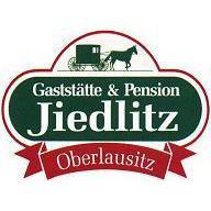 Logo von Gaststätte & Pension Jiedlitz