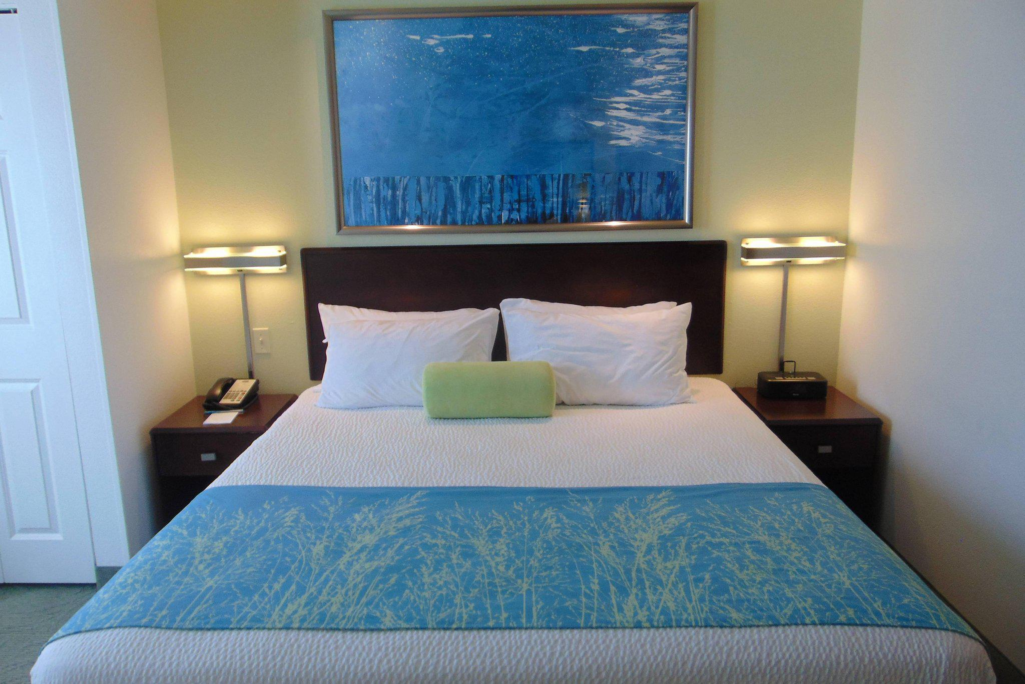 SpringHill Suites by Marriott Houston Katy Mills