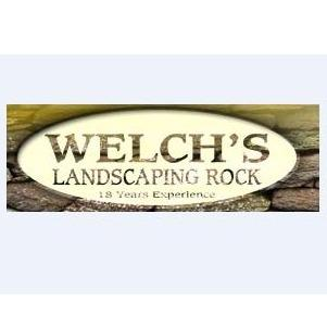 Welch's Landscaping Rock in Forest Lake, MN, photo #1