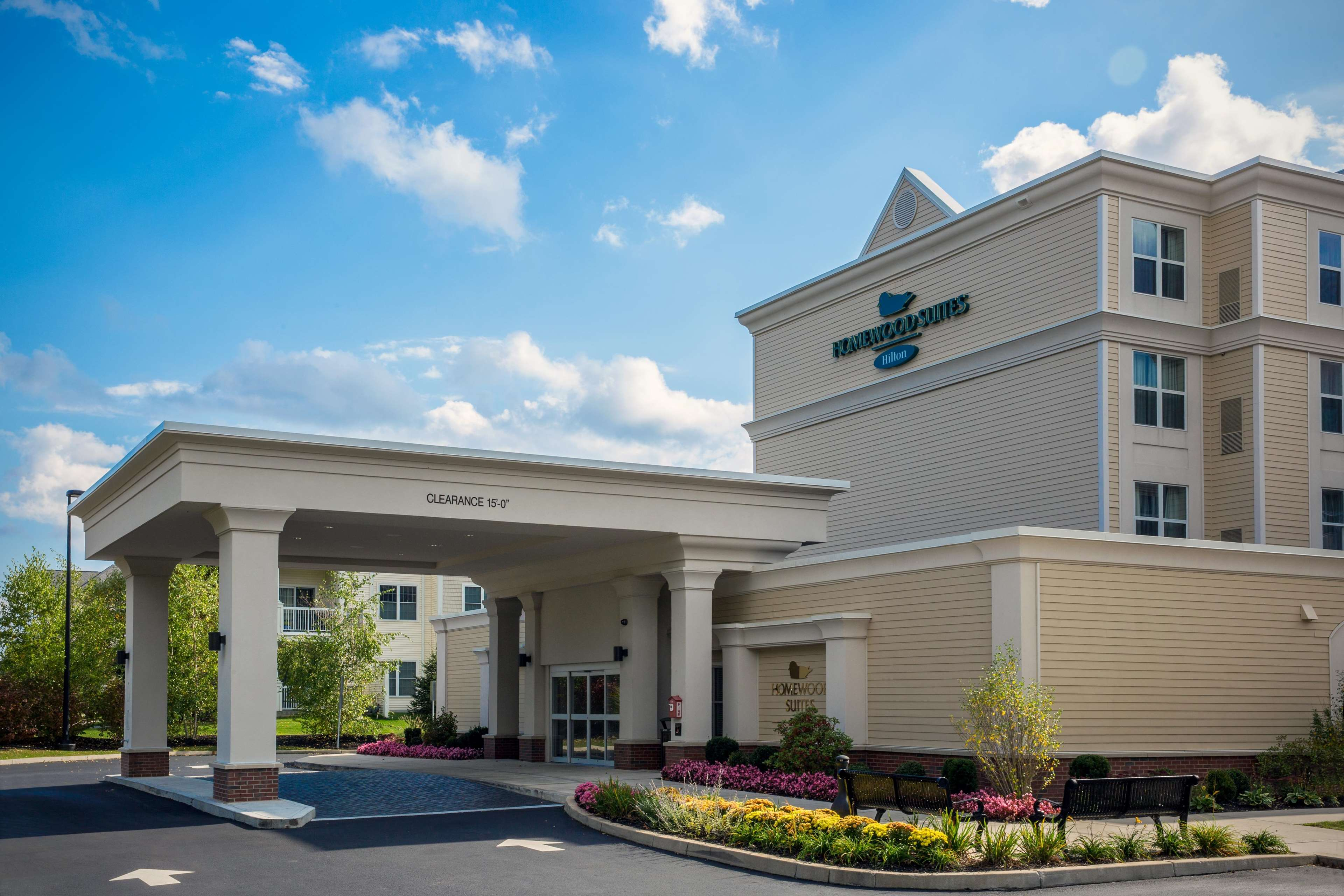 Homewood Suites by Hilton Boston/Canton, MA image 0