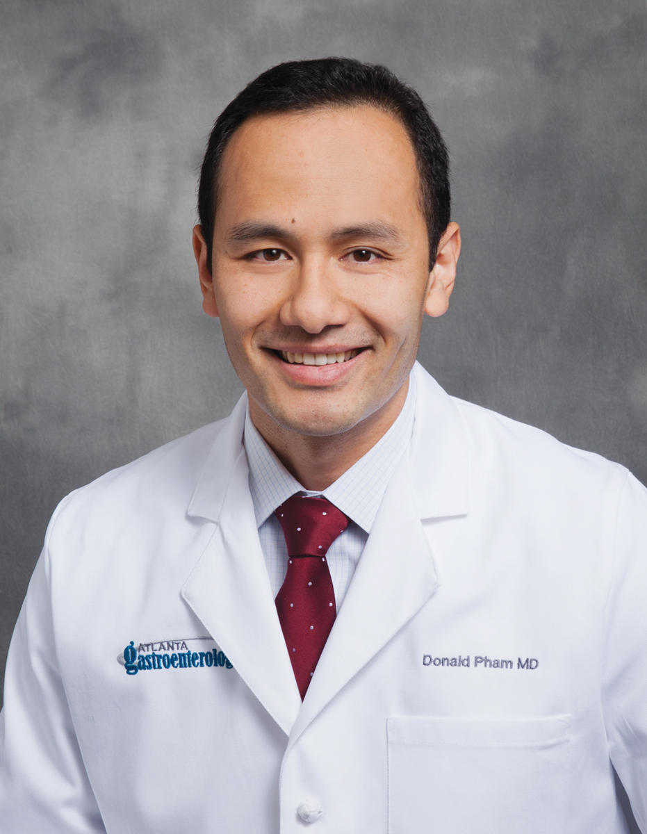 Image For Dr. Donald M. Pham MD